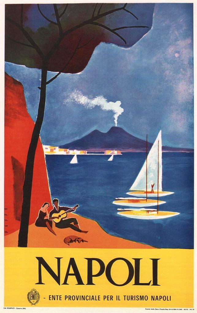 Napoli 1960