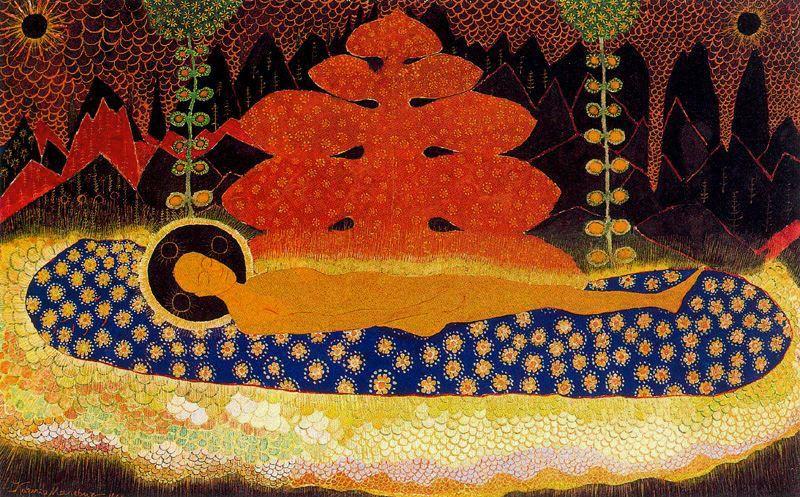 Kasimir Malevich007