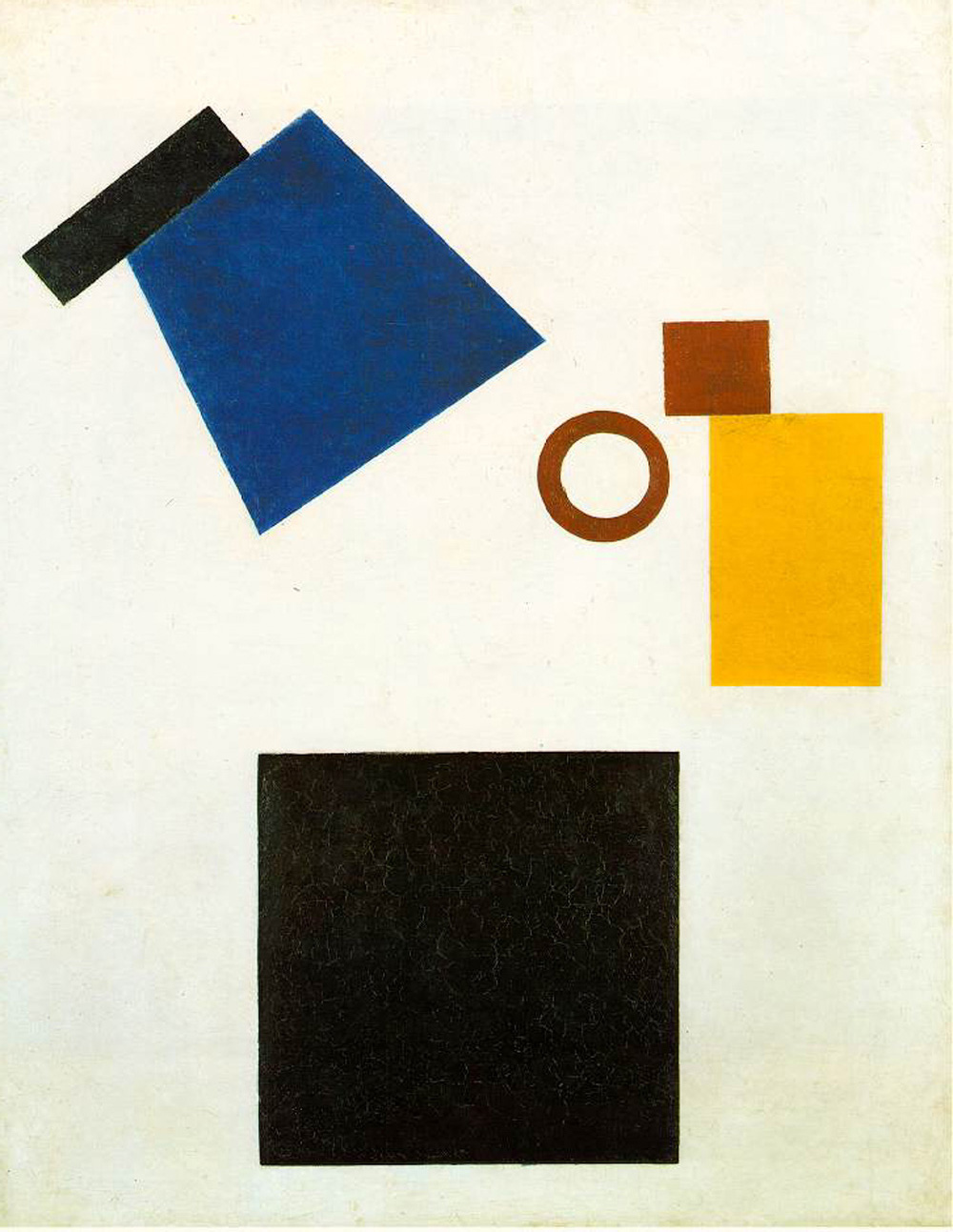 kazimir malevich beyond the black square the daily norm