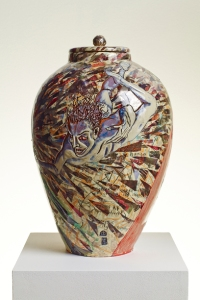 Memory Jar (2014 © Grayson Perry)