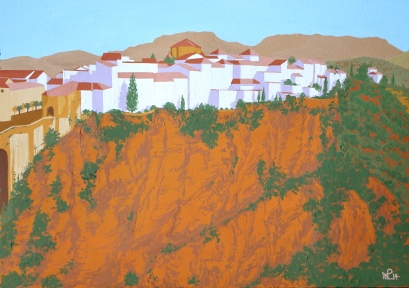 Interpretation 9: Ronda