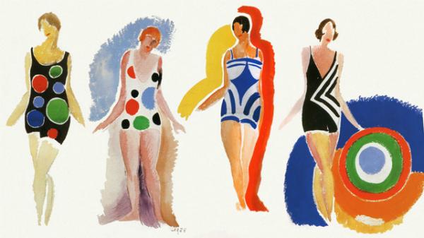 SoniaDelaunay-maillots-1928