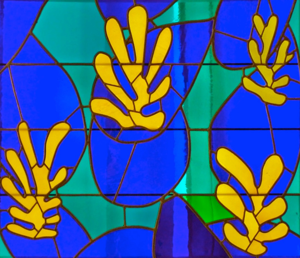 Image result for photos of matisse chapel vence