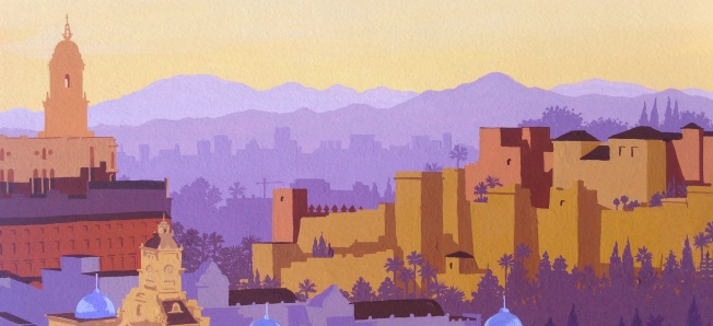 Interpretation Malaga cropped