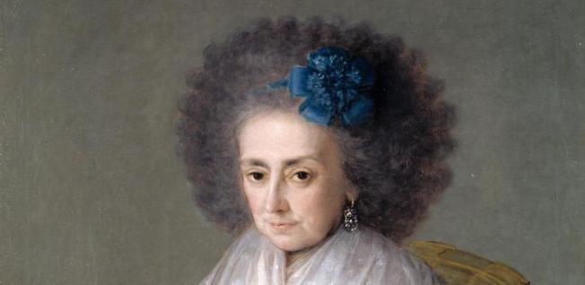 Dowager Goya
