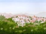 Granada Interpretation