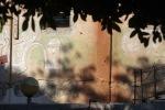 Sunlight and shadows, Ibiza