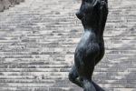 Croatian sculpture