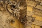 Baroque brilliance, Rome