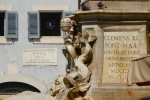 Baroque perfection, Roma