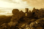 Ancient landscape, Mallorca