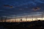 Sunset over Palma