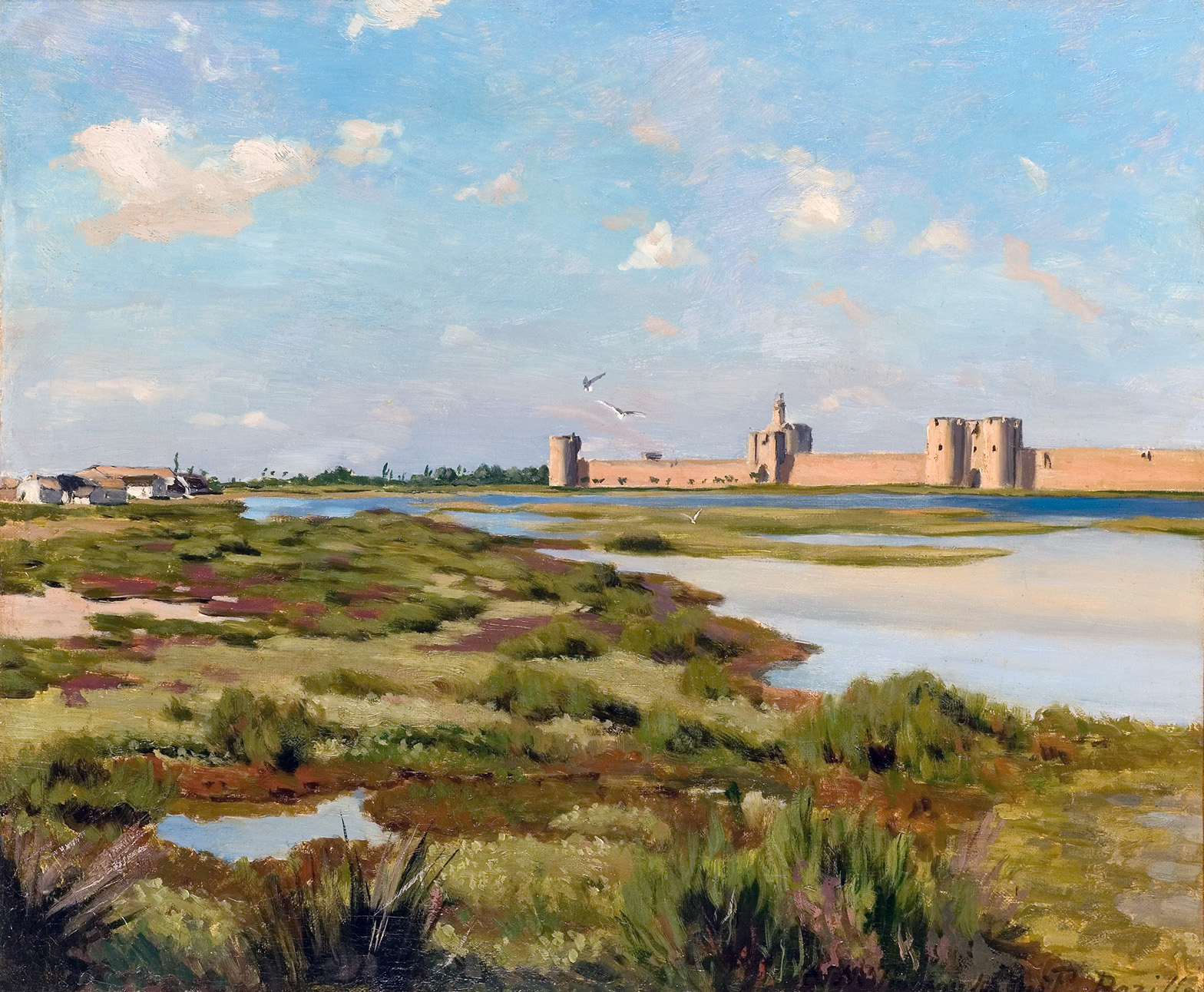 bazille_frederic_-_aigues-mortes