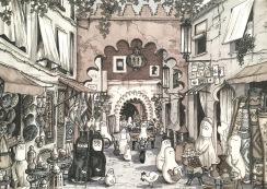 Marrakech Norms Souk