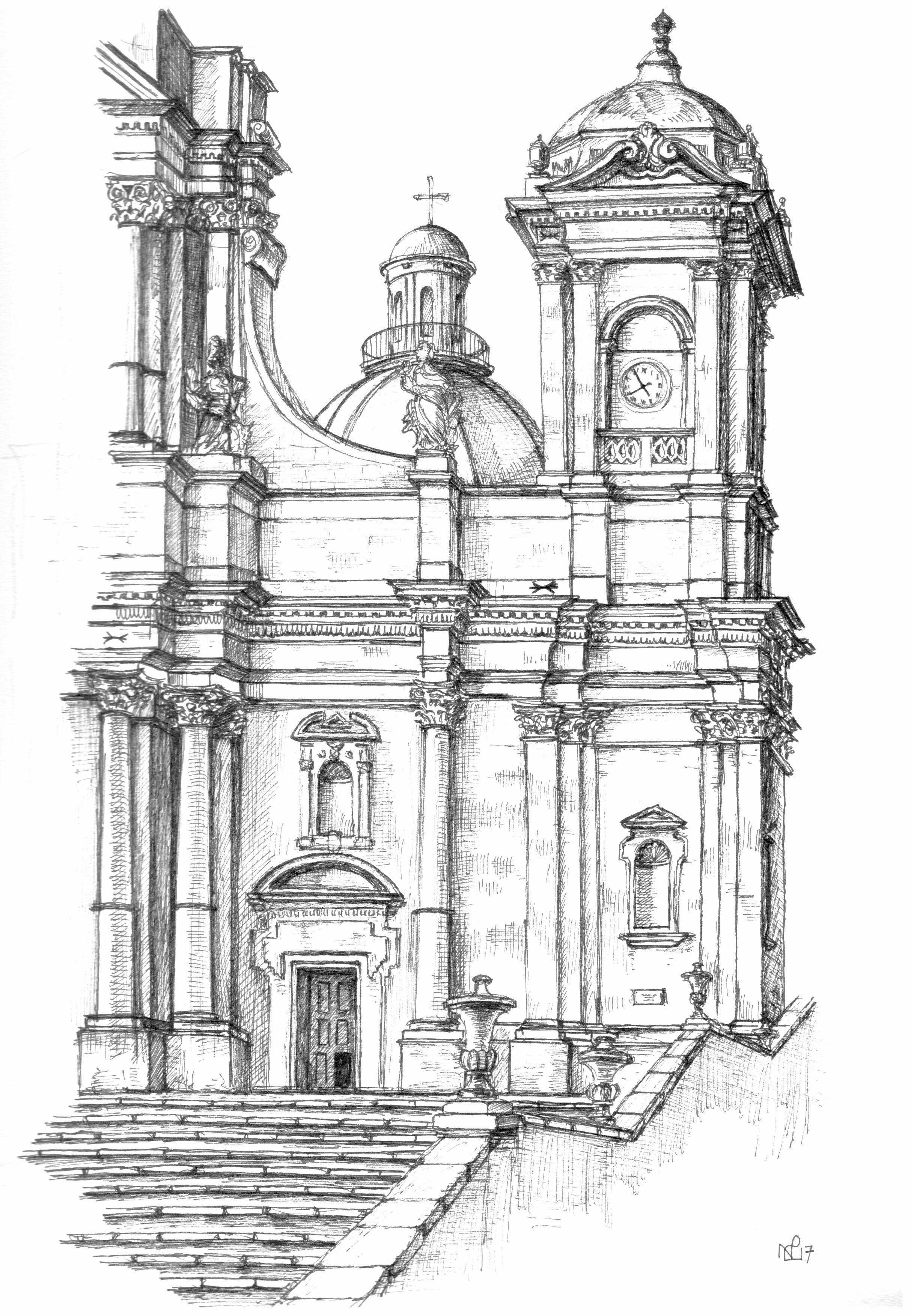 Cattedrale di Noto 2
