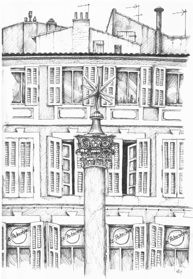 Aix Sketch