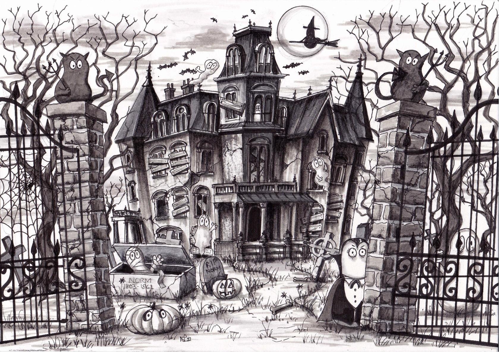 Halloween Norms